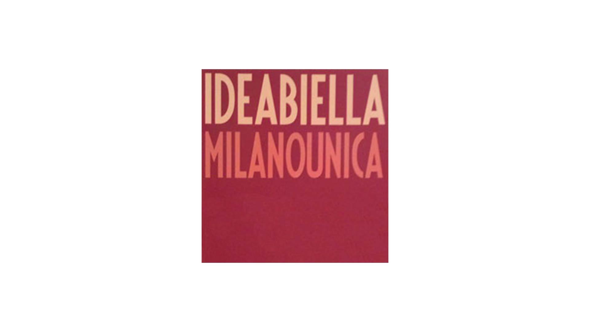 IdeaBiella Milano Unica