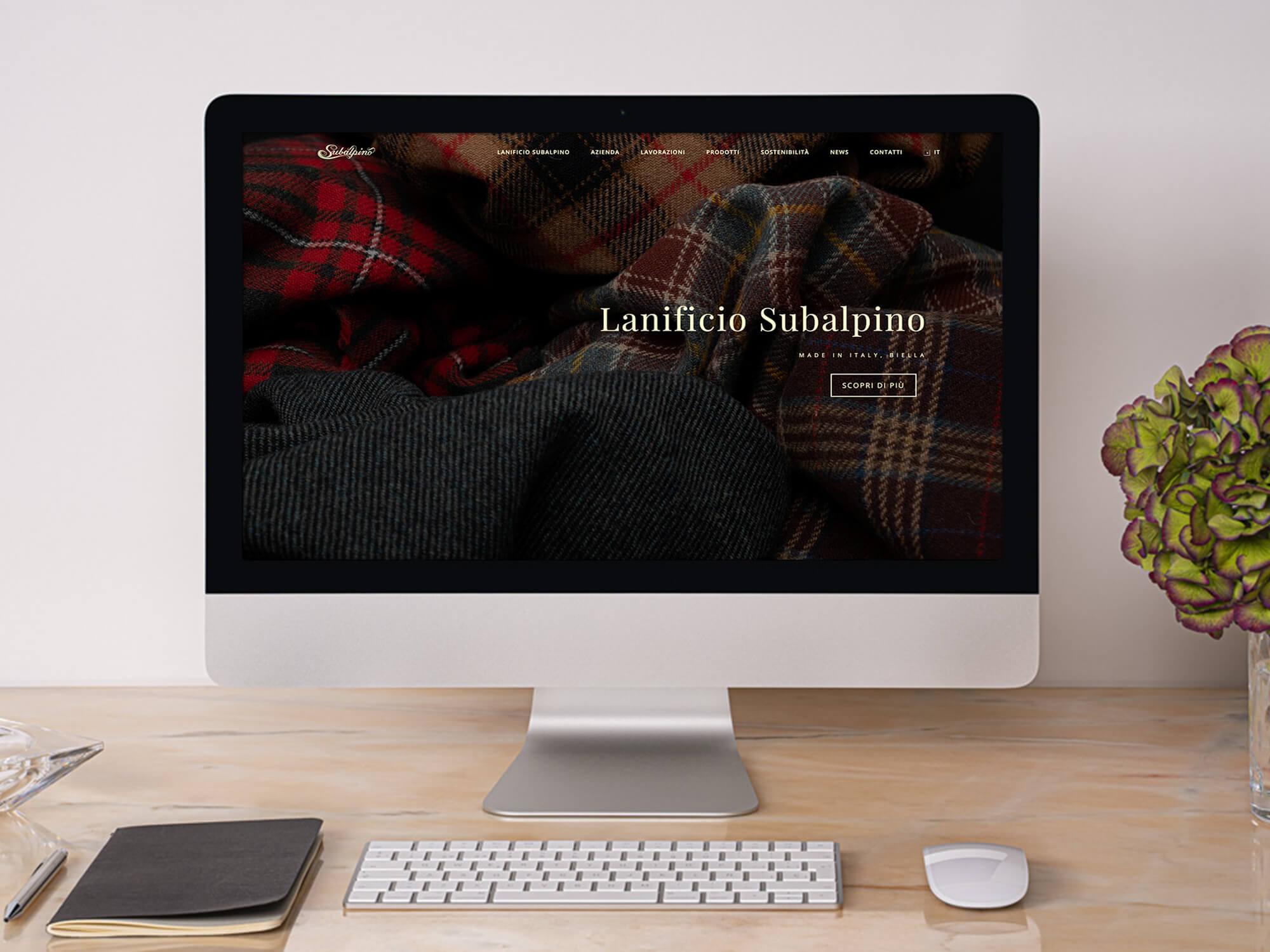 Siamo online con il nostro nuovo sito web